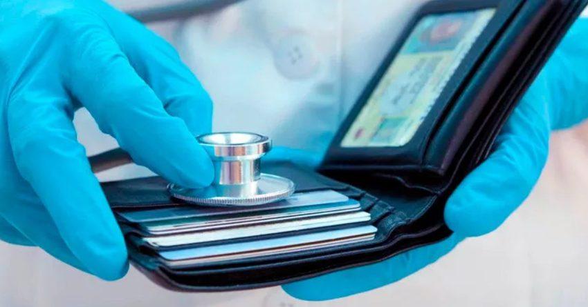 Только 7.7% переболевших COVID-19 медиков получили компенсации
