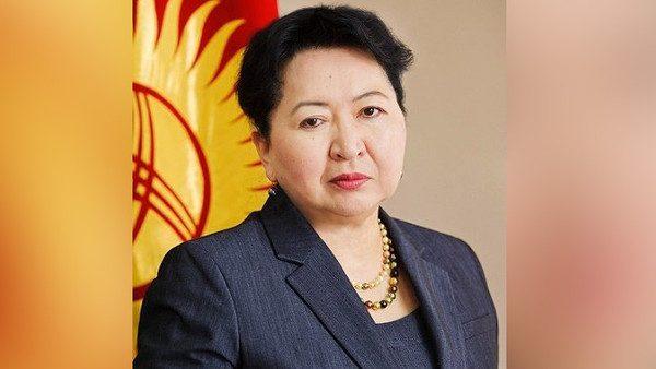 Нового министра финансов представили коллективу