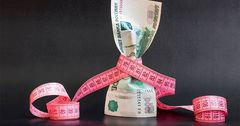 В 2020-м объем денежных переводов сократится ниже значений 2008 и 2014 годов