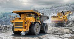 Китай в 2.9 раза сократил инвестиции в добычу полезных ископаемых в КР
