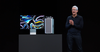 Новый Mac Pro от Apple обойдется более чем в $50 тысяч