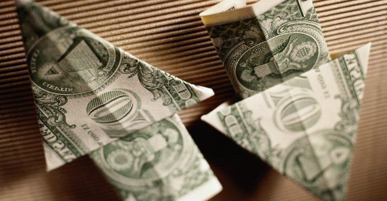 Нацбанк провел первую интервенцию в 2020 году