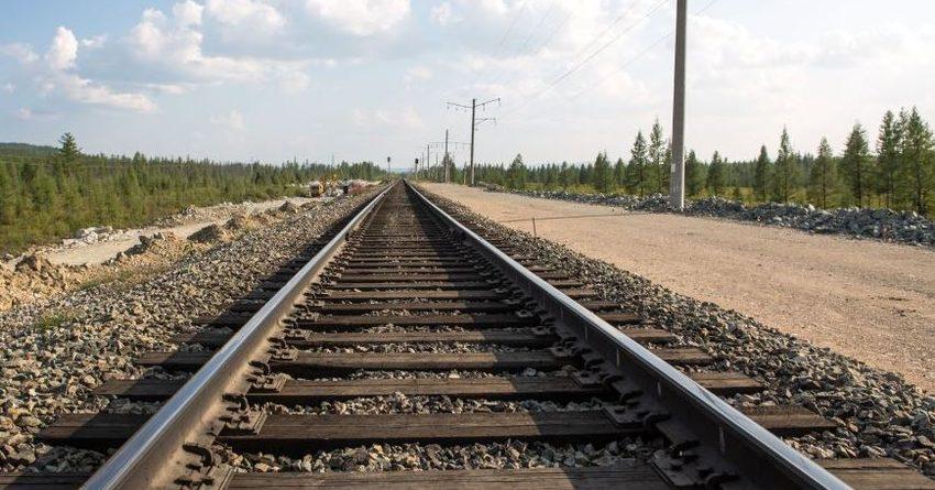 ЖД КНР — КР — РУ улучшит транзитный потенциал региона — Жээнбеков