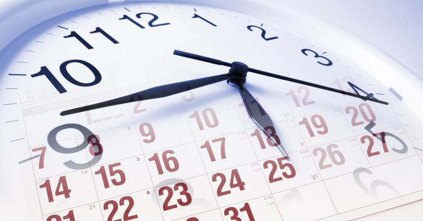 Ознакомьтесь, уплатите: календарь налогоплательщика на 2017 год