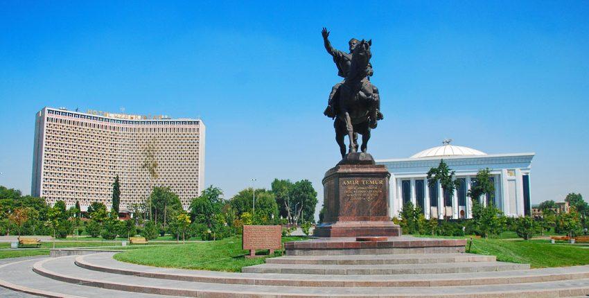 РУз может стать транзитной зоной для кыргызского экспорта – Новиков