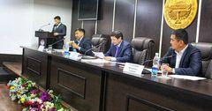 Некомпетентных сотрудников Финпола будут увольнять — Жапыкеев