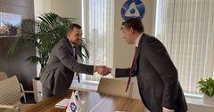 РКФР усиливает сотрудничество с «Русатом — Международная Сеть»
