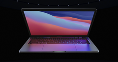 Apple презентовала новые компьютеры на собственных процессорах