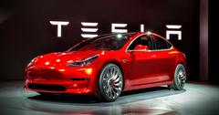 Убытки Tesla превысили $700 млн