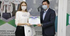 MegaCom дарит обладателям золотых сертификатов ОРТ год бесплатной связи
