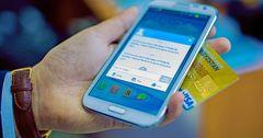 К 2020 году смартфоны вытеснят банковские карточки
