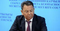 Суваналиев: Кыргызстандагы чиновниктердин банктык эсептери тоңдурулду