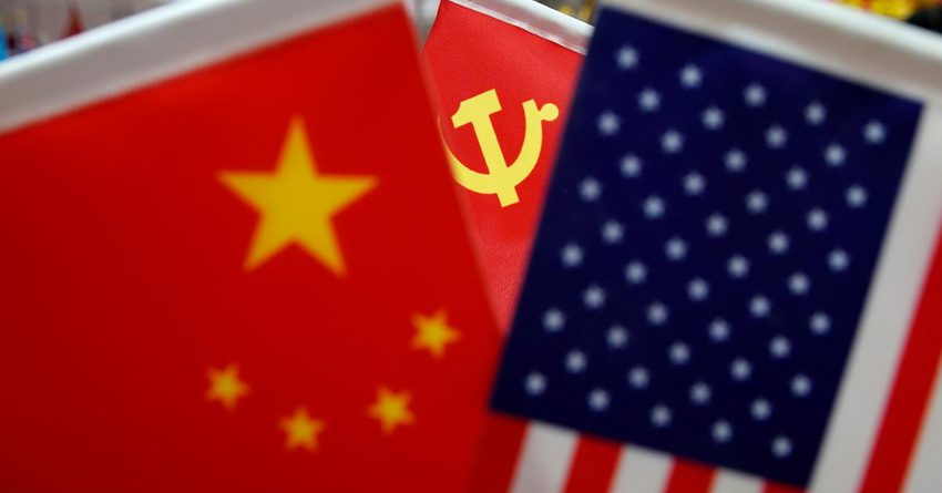 Китайские экономисты призывают Пекин готовиться к разрыву связей с США