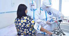 Больницы Чуйской области получили матпомощь от аэропорта «Манас»