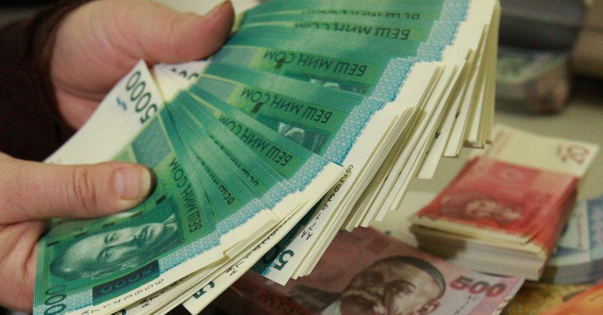 По проекту ФСХ-8 выдано кредитов на 1.3 млрд сомов