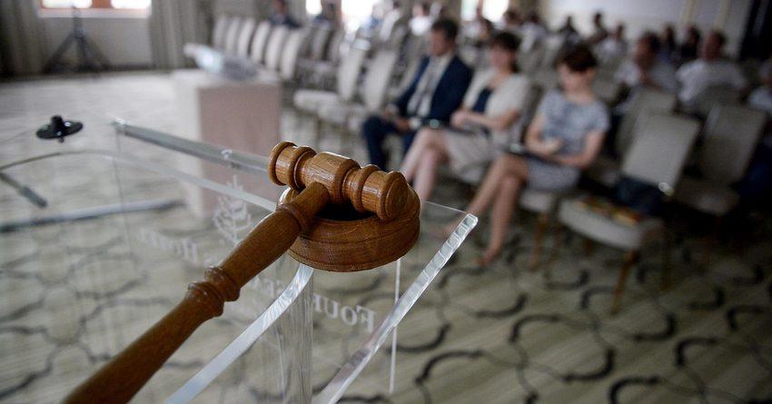 Из-за отсутствия спроса аукцион по госвекселям не состоялся