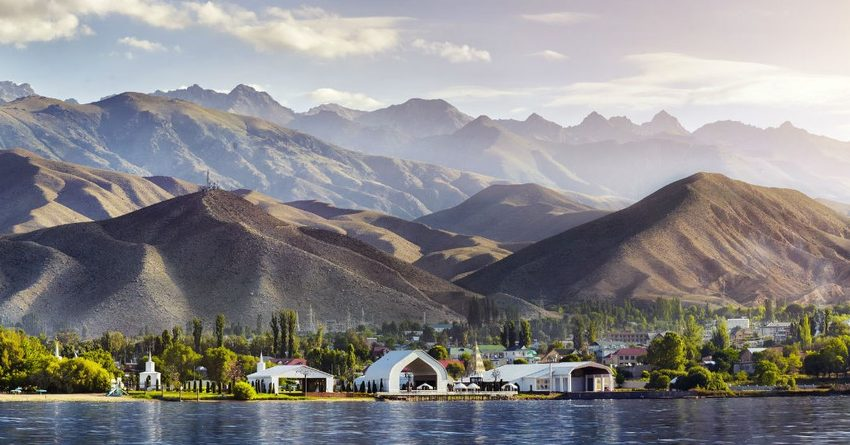 Зачем создали ГП «Кыргыз туризм»? Ответ дал глава департамента туризма