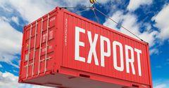 За девять месяцев объем экспорта КР составил более $1 млрд