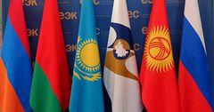 Объем взаимной торговли КР со странами ЕАЭС составил более $2 млрд