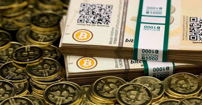 Курс биткоина впервые превысил $2000