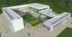 Минфин: 398 млн сомов на строительство школ перечислены Госстрою