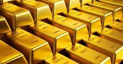 Золото показало максимальный рост стоимости за 10 лет