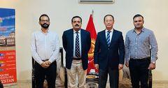 Бизнес-делегация из Пакистана посетит Кыргызстан