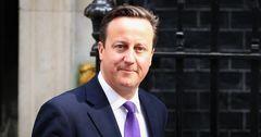 Стала известна дата ухода Дэвида Кэмерона с поста главы правительства Великобритании