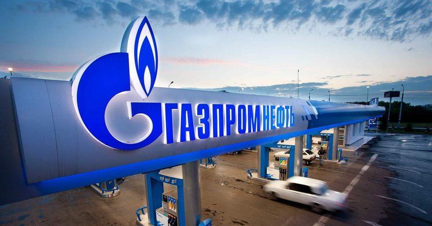 «Газпром нефть Азия» в июле проплатила налоги авансом на 40 млн сомов