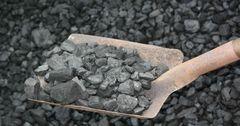 В КР продолжается снижение цен на уголь