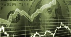 Доллар в КР снова штормит. При чем тут выборы в США?