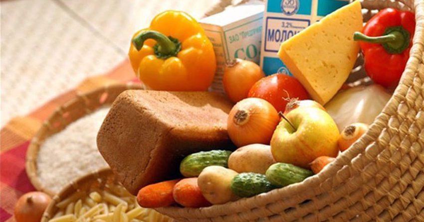 Правительство: Повышения цен на продукты первой необходимости в КР не наблюдается