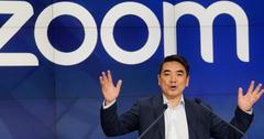 Основатель Zoom за день заработал $5.2 млрд