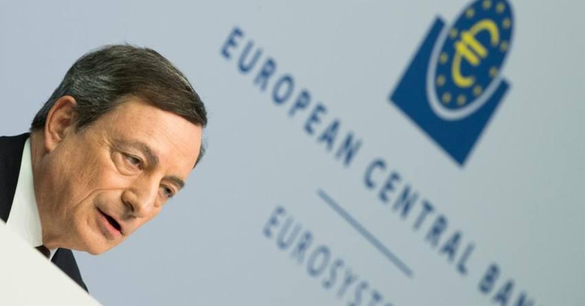 Драги: «вслучае потребности ЕЦБ продолжит стимулирование еврозоны»