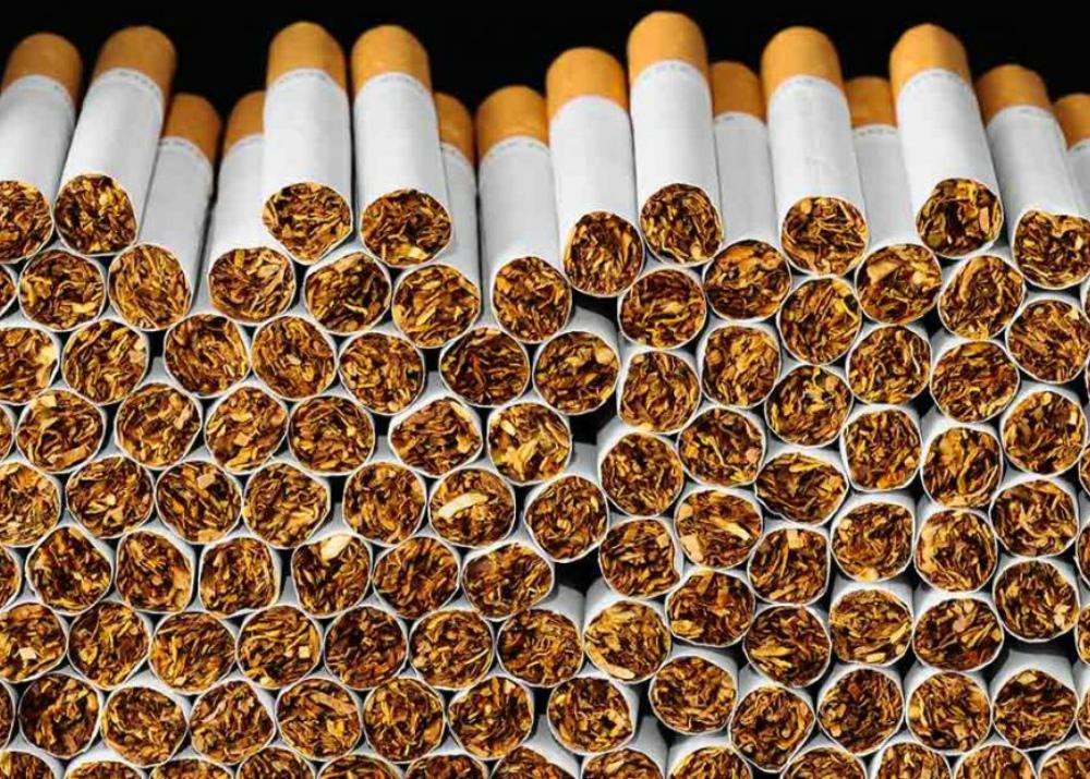 Производство табачных изделий отрасль купить иностранные сигареты москве