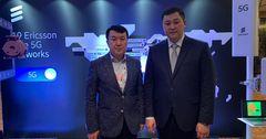 MegaCom участвует в конференции GSMA Mobile 360 – Евразия 2019