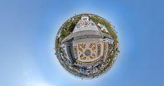 В КР заработала 3D-карта для туристов