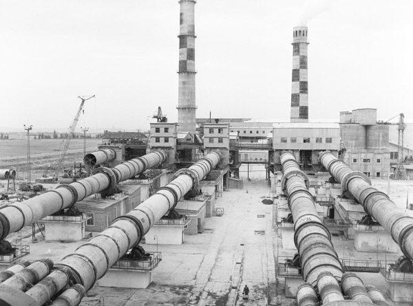 Акции Кантского цементного завода потеряли в цене 33.3%