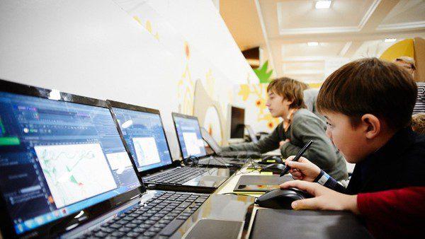 В Кыргызстане к интернету подключены 2 тысячи 106 школ