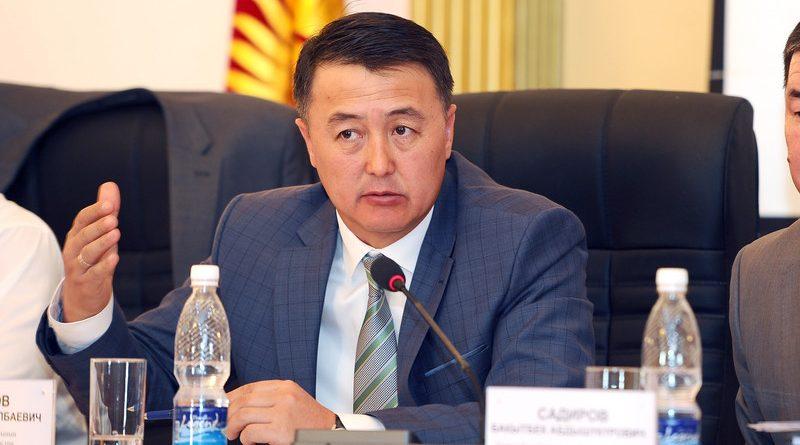 Кыргызстан уходит от реэкспортного «иждивенчества»