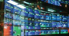Компании стран ЕАЭС получат доступ ко всем фондовым биржам союза