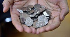 В КР прибыль предприятий реального сектора экономики снизилась в 4.5 раза