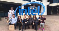 Бизнесмены из Кыргызстана посетили самые инновационные компании мира