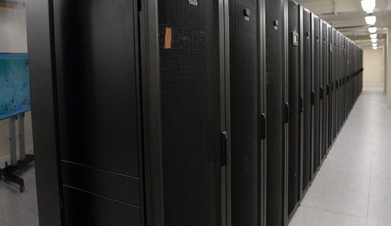 НБ КР запустил собственный дата-центр