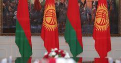 Кыргызстан и Беларусь обсудили сотрудничество в области транспорта