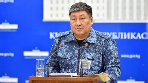 Штаб опубликовал ответы на часто задаваемые вопросы комендатуре Бишкека