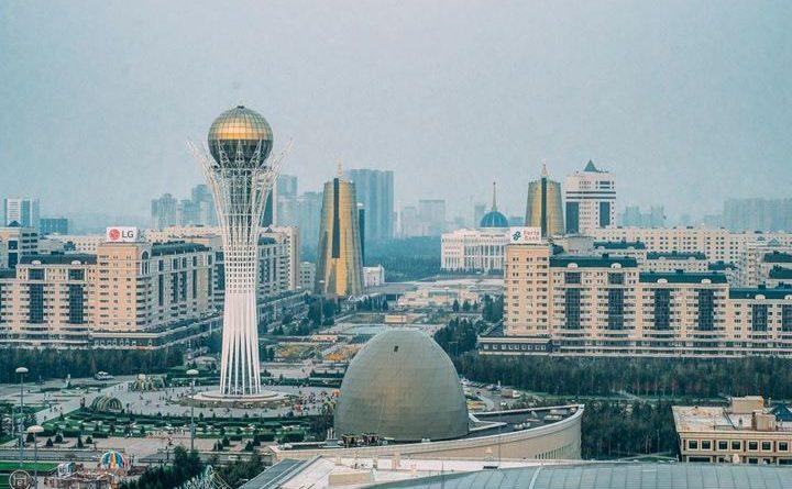 В Казахстане будет создан налоговый центр «Один пояс — один путь»