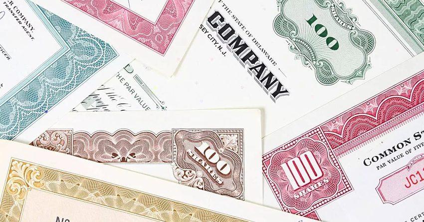 Минфин разместит ценные бумаги на 550 млн сомов