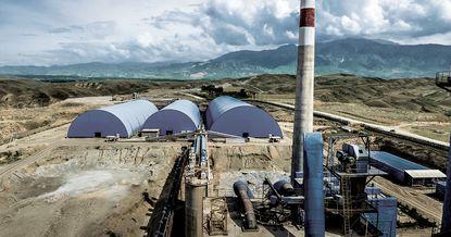 Кыргызско-турецкую промышленную зону планируется построить в Чуйской области