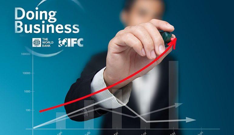 КР улучшит позицию в рейтинге «Ведение бизнеса»